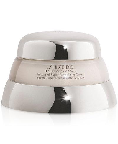 Shiseido Bio-Performance Advanced Super Revitalizing Cream, 1.7 oz
