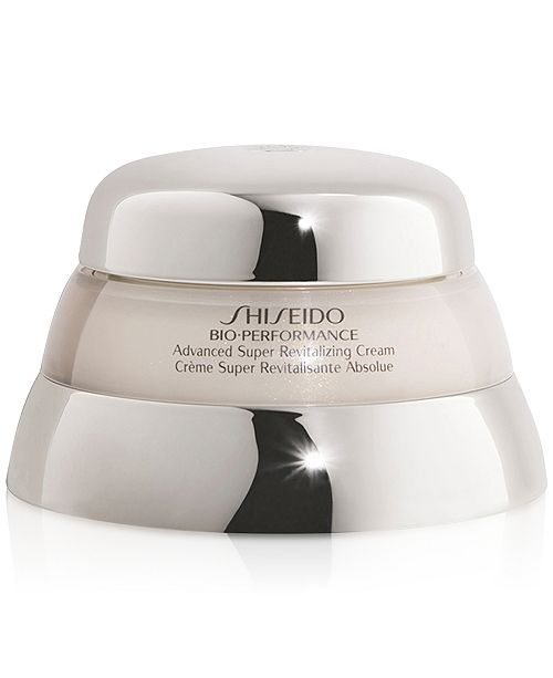 Shiseido Bio-Performance Advanced Super Revitalizing Cream, 1.7 oz