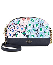 kate spade new york Cameron Street Daisy Garden Hilli Small Crossbody