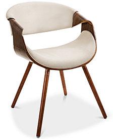 Curvo Arm Chair, Quick Ship