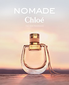 Chloé Nomade Eau de Parfum Fragrance Collection