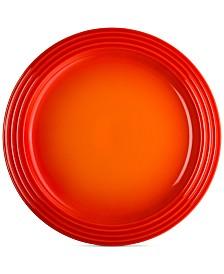 """Le Creuset 4-Pc. 11.25"""" Dinner Plates Set"""