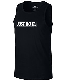 Nike Men's Sportswear Graphic Tank Top