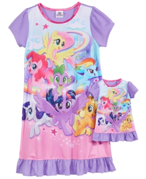 My Little Pony Nightgown...