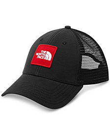 The North Face Men's Colorblocked Mesh-Back Trucker Hat