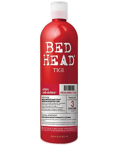 TIGI Bed Head Urban Antidotes Resurrection Conditioner, 25.36-oz., from PUREBEAUTY Salon & Spa