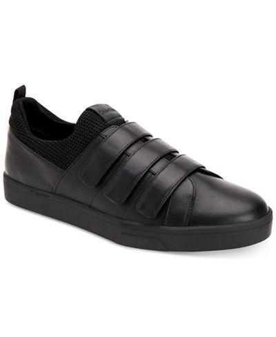 Calvin Klein Women's Irah Slip-On Sneakers