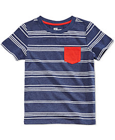 Epic Threads Pocket T-Shirt, Little Boys, Created for Macy's