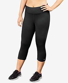 Champion Plus Size Absolute Capri Leggings