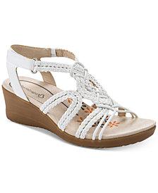 Baretraps Takara Wedge Sandals