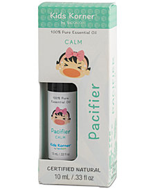 SpaRoom Kids Korner 10-ML Pacifier Essential Oil