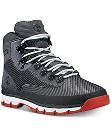 Timberland Men's Euro Hiker Jacquard Boots