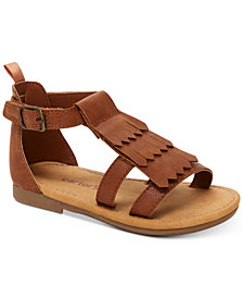 Carter's Chary Sandals, Toddler & Little Girls