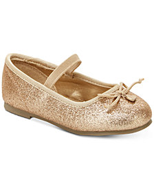 Carter's Avelyn Ballet Flats, Toddler & Little Girls