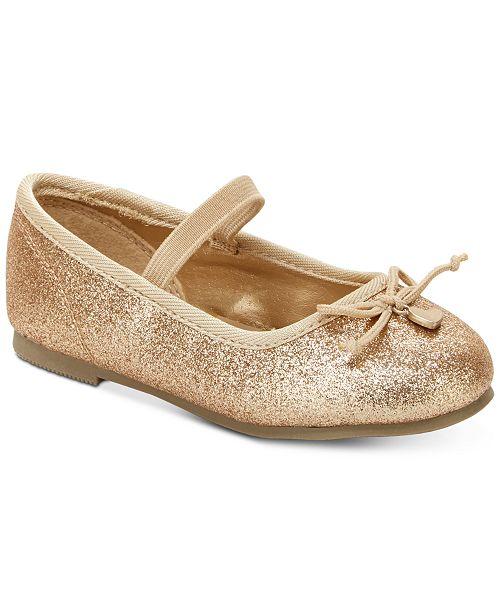 ... Carter s Avelyn Ballet Flats