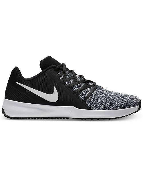 795f28ae55b ... Nike Men s Varsity Compete Trainer Training Sneakers from Finish Line  ...