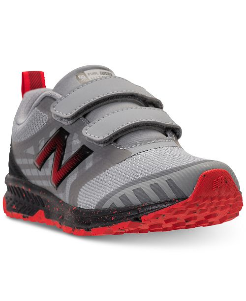 so cheap reliable quality sale online Little Boys' FuelCore Nitrel v3 Running Sneakers from Finish Line