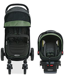 Aire4™ XT Travel System
