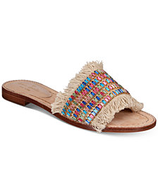 kate spade new york Solaina Sandals
