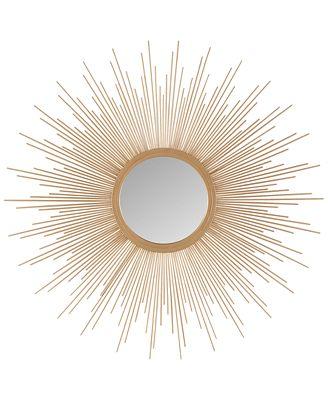 Madison Park Mirror