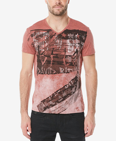 Buffalo David Bitton Men's Tokane T-Shirt