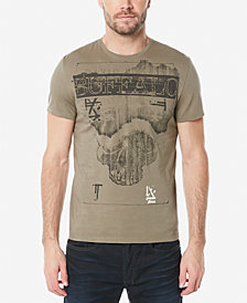 Buffalo David Bitton Men's Totool T-Shirt