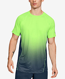 Under Armour Men's HeatGear® Printed Training T-Shirt