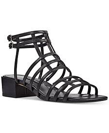 Nine West Xeres Gladiator Sandals
