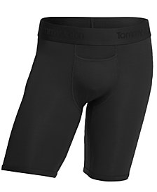 Tommy John Men's Second Skin Boxer Briefs