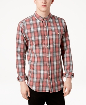 Ezekiel Men's Elmer Plaid...