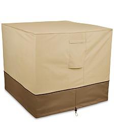 Square Air Conditioner Cover, Quick Ship