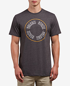 Volcom Men's Invert Graphic-Print T-Shirt