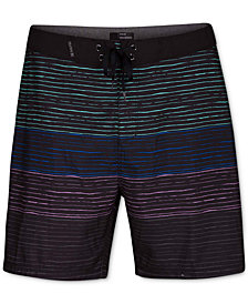 "Hurley Men's Trailblaze 18"" Board Shorts"