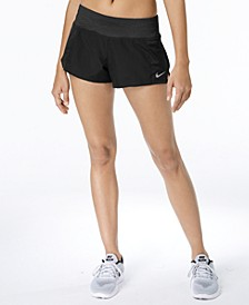 Women's Dry Crew Running Shorts