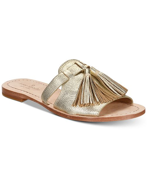 7a17ae193311 kate spade new york Coby Sandals   Reviews - Sandals   Flip Flops ...