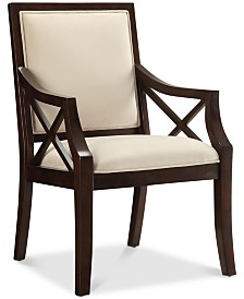 Trudee Accent Chair, Quick Ship