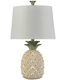 Stylecraft Dole Cream Table Lamp