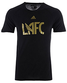 adidas Men's Los Angeles Football Club Elements T-Shirt
