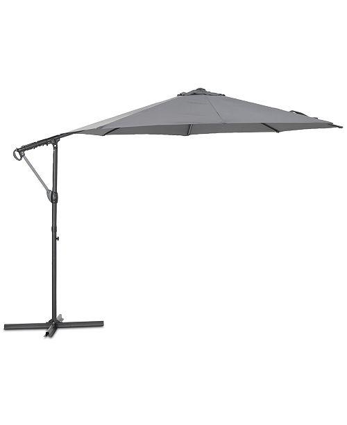 Noble House Talia Canopy Umbrella