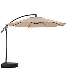 Dalton Canopy Umbrella, Quick Ship