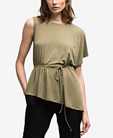 DKNY Asymmetrical Top, Created for Macy's