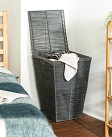 Coastal Collection Laundry Hamper