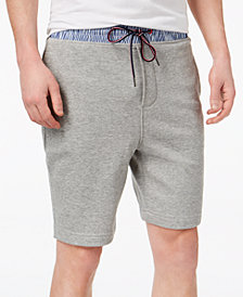 "Tommy Hilfiger Men's Wulburn 7.5"" Drawstring Shorts, Created for Macy's"