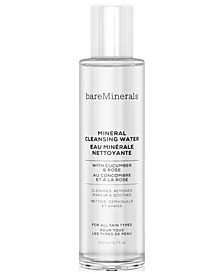 Mineral Cleansing Water, 6.7 fl. oz.