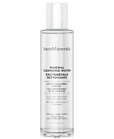 bareMinerals Mineral Cleansing Water, 6.7 fl. oz.