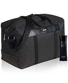 Giorgio Armani Men's 2-Pc. Armani Code Gift Set