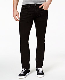 Buffalo David Bitton Men's ASH-X Slim-Fit Stretch Jeans