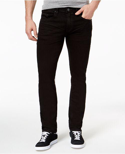 Men's ASH-X Slim-Fit Stretch Jeans
