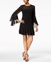 56198b18b69 Vince Camuto Dresses for Women - Macy s
