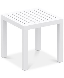 Click-Clack Side Table, Quick Ship